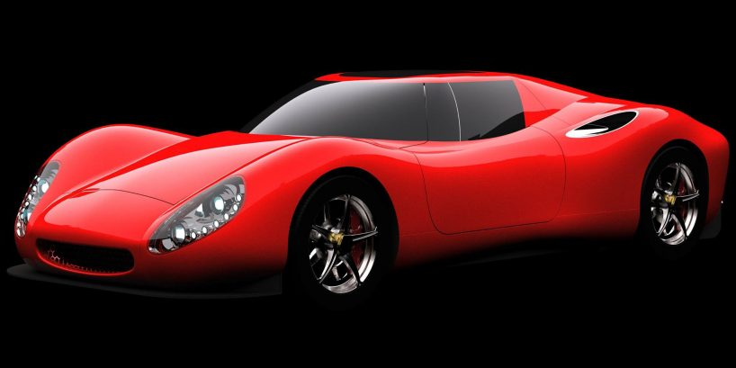 Fastest Car In The World Corbellati Missile Due To Be
