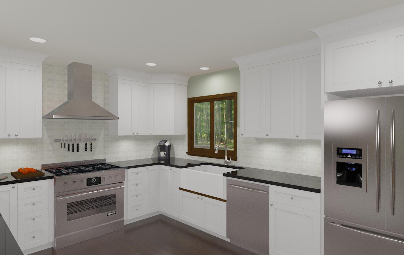 Kitchen And Mud Room Designs In Mercer County Nj Design