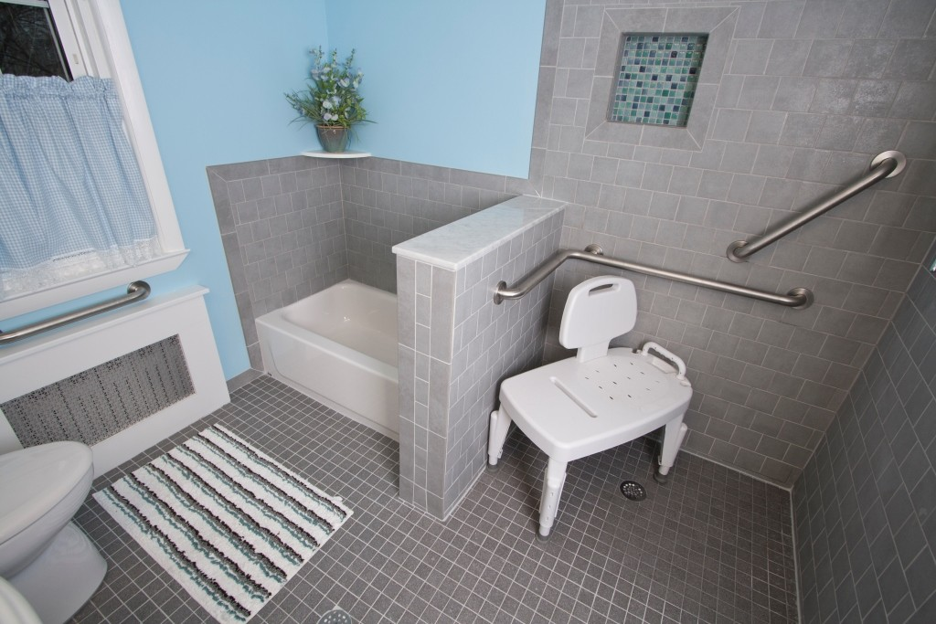 How To Install Bathroom Grab Bars Design Build Planners