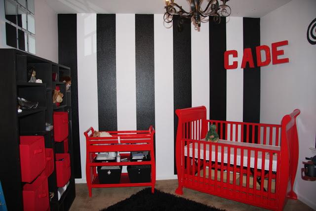Kids Room Decor Ideas Boys