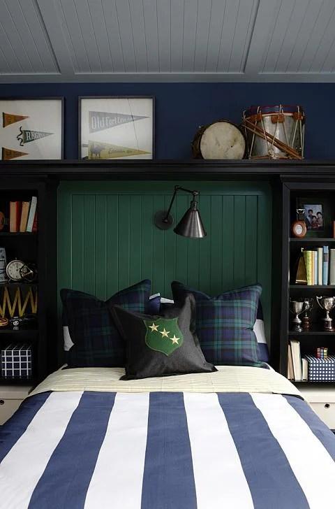 Teen Boy S Bedroom Ideas Design Dazzle