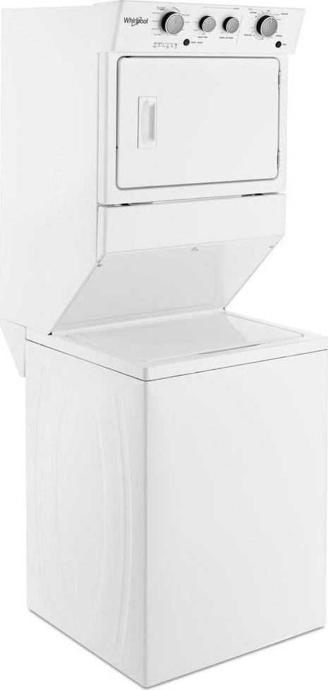 Center 110 Laundry Volt Whirlpool