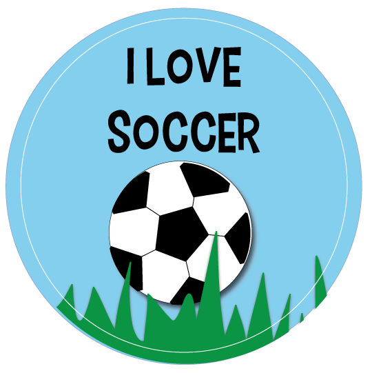 Soccer Ball Clipart to use for team parties, sporting ...