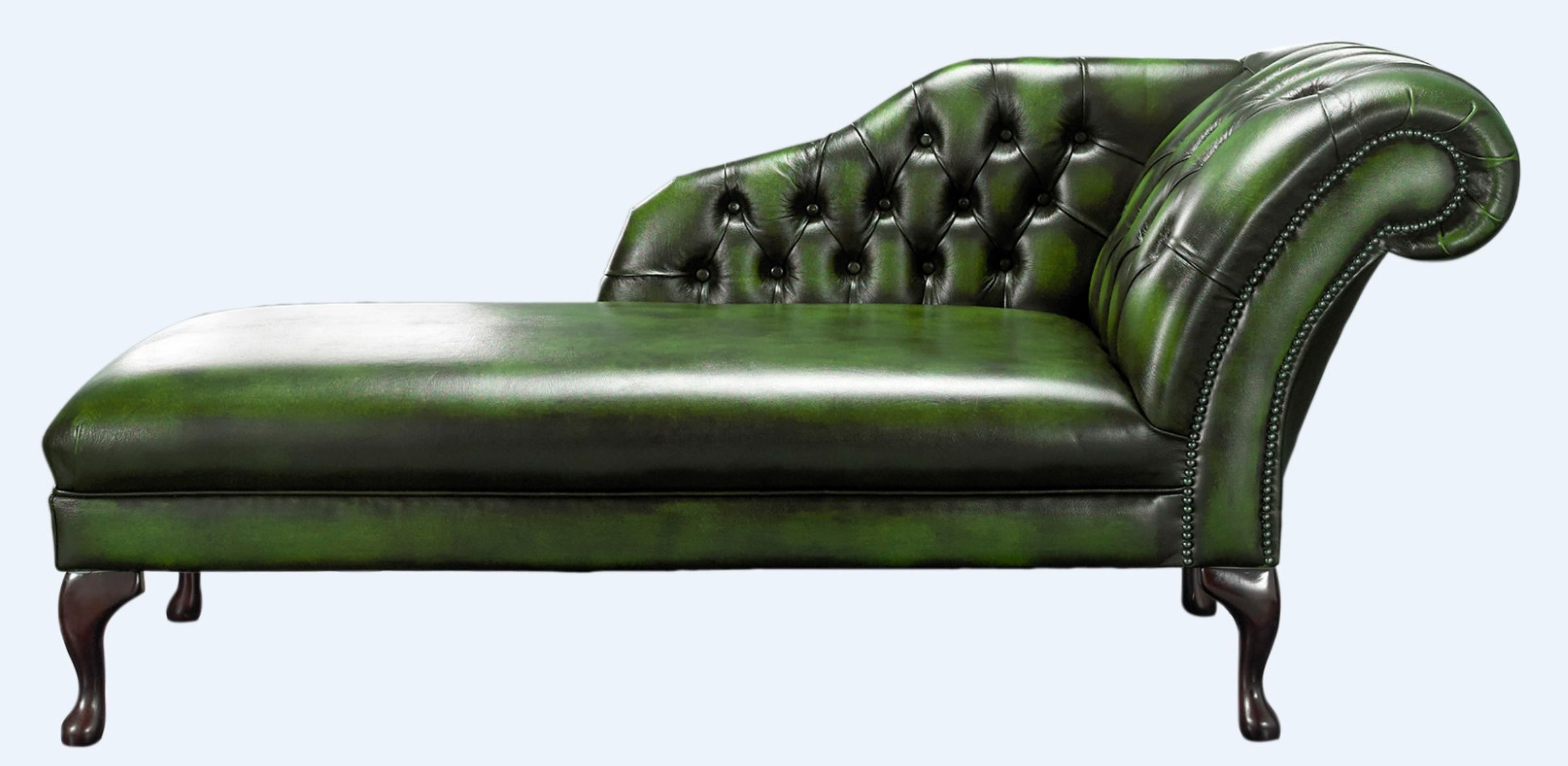 Sofa 2 Chaise Lounge