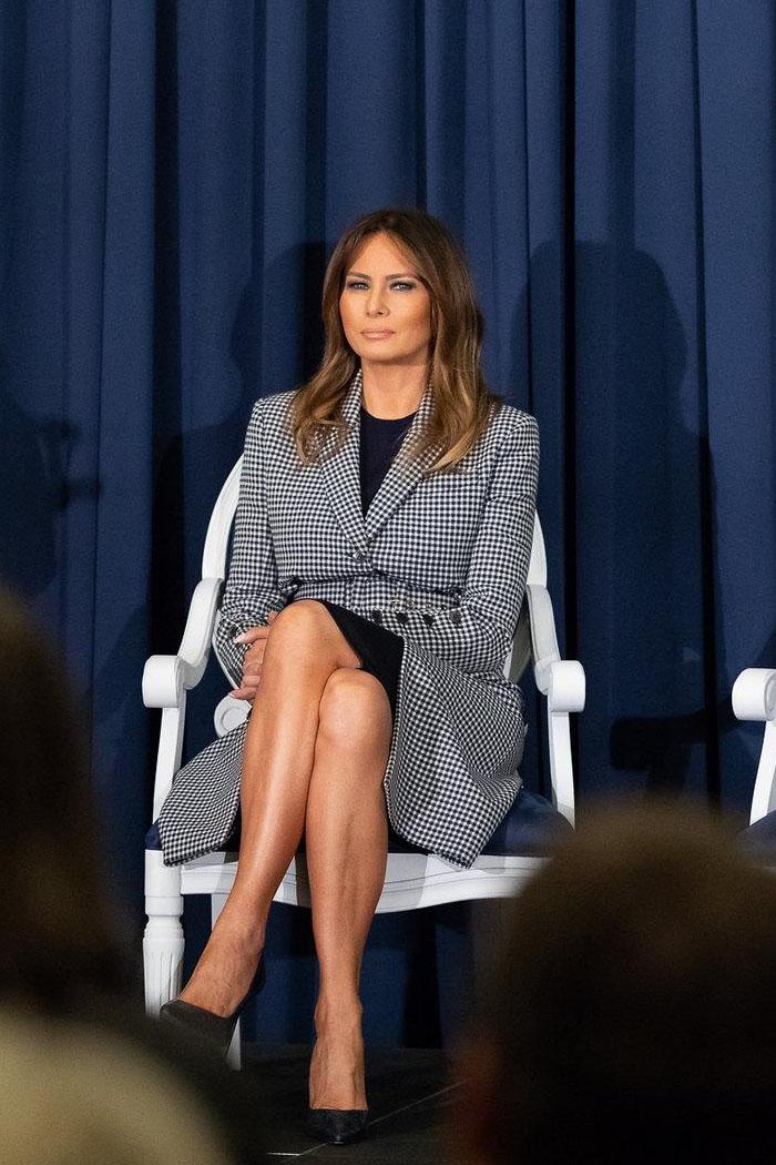 Melania Trump Could Receive Over $50M After POTUS Divorce