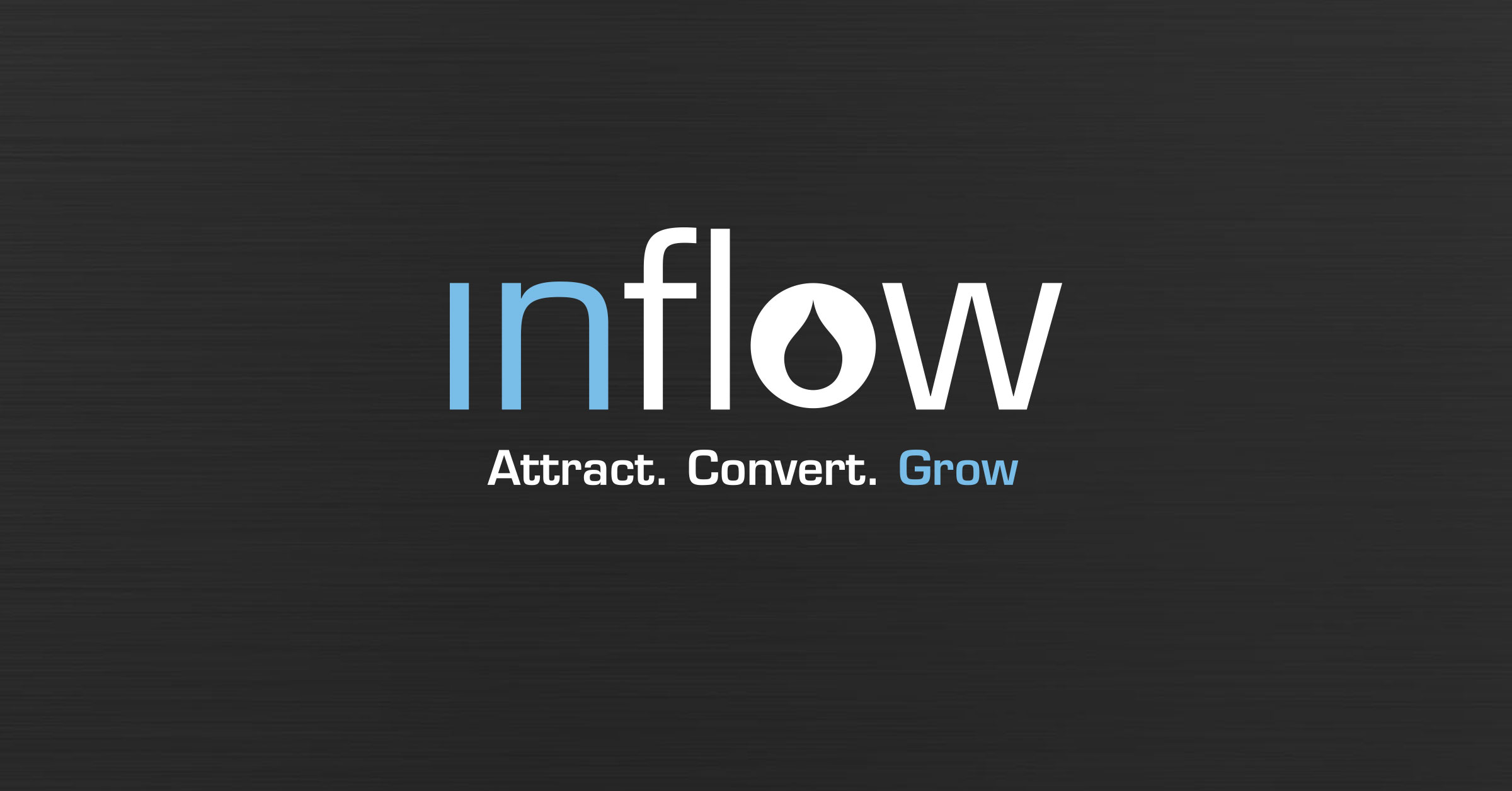 Inflow Featured