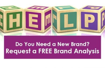 Request a Free Brand Review