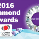 2016 Diamond Award Recipient