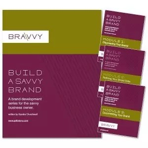 Small Business Branding Workbook