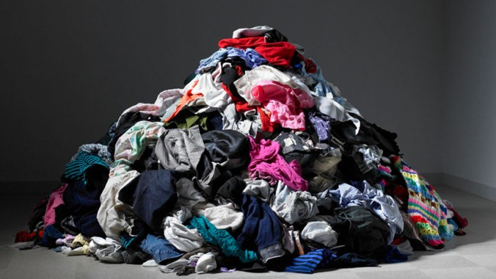 Intuitive wardrobe donates unworn clothes to charities ...