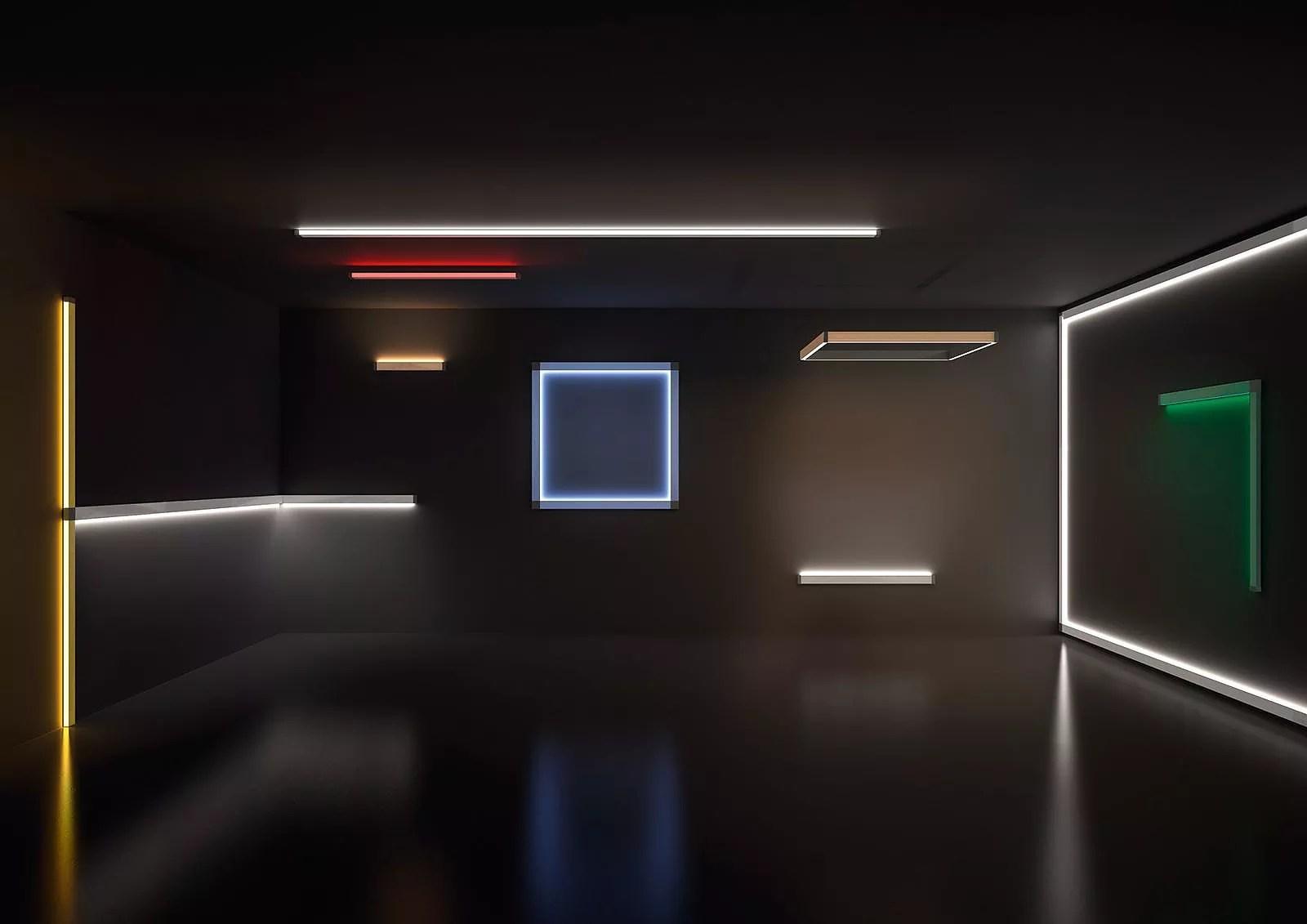 Multicolor Led Light