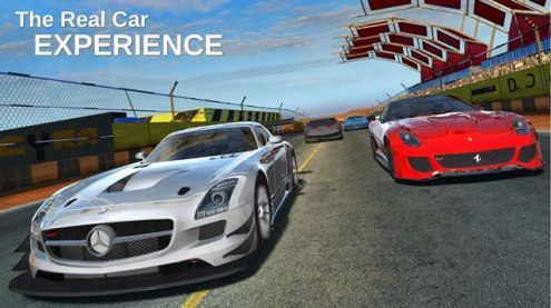 Highway Racing Best Car Racing Game