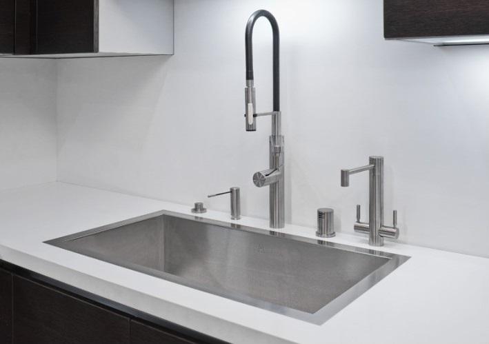 New Galley Kitchen Designs