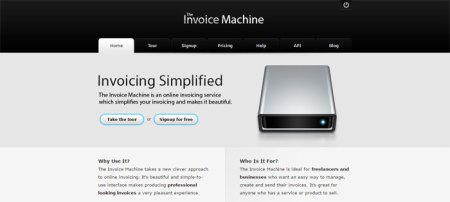 Top Project Management And Invoicing Tools For Designers Invoice Machine Top Project Management And Invoicing Tools For Designers