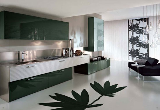60 Kitchen Interior Design Ideas  With Tips To Make One  kitchen41 60 Kitchen Interior Design Ideas  With Tips To Make A Great One
