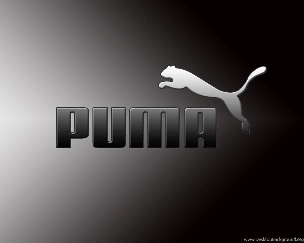 Puma Logos Wallpapers Desktop Background