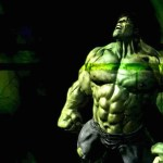 Hulk 3d  002 1080 HD Wallpapers Desktop Background