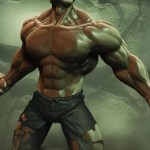 Hulk Running Wallpapers Comic Wallpapers Desktop Background HUlk Smash 3D By SergioCajazeiras On DeviantArt