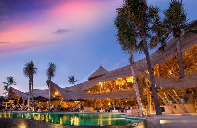 Bali Beach Clubs Canggu - Bali Indonesia Holiday