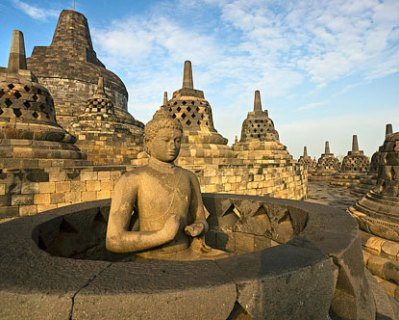 Indonesia History - Indonesian Culture