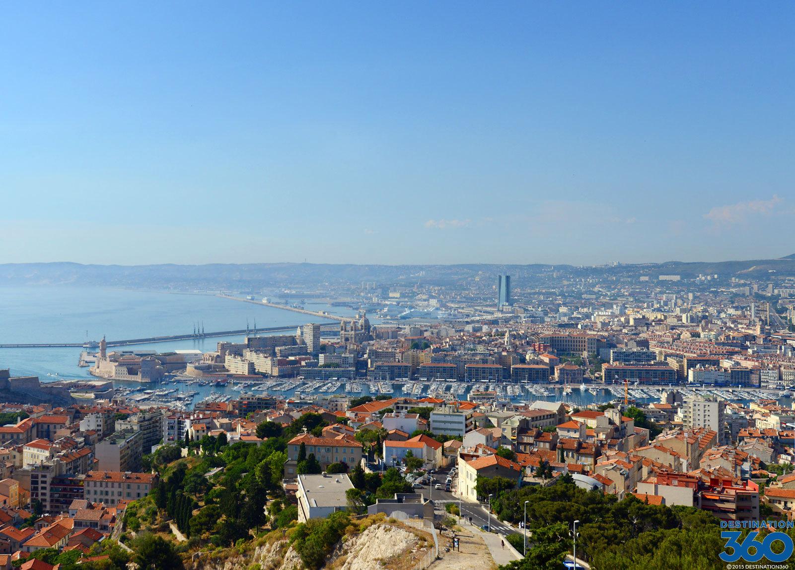 Marseille Marseille France Marseilles
