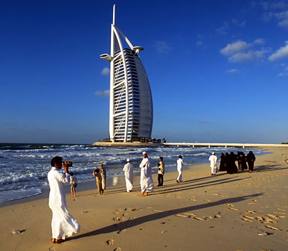 Dubai Beaches Best Beach Resorts In Dubai