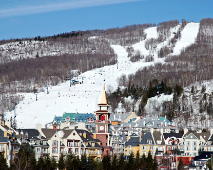 Ski Quebec Quebec Ski Resorts Quebec Ski Areas