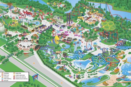 six flags map usa » 4K Pictures | 4K Pictures [Full HQ Wallpaper]
