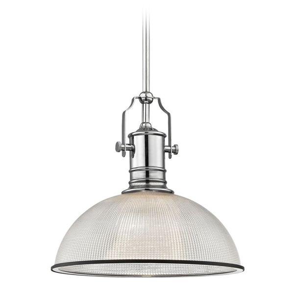 wide industrial pendant lighting # 13