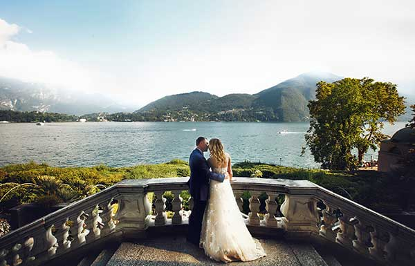 Small Destination Wedding Packages