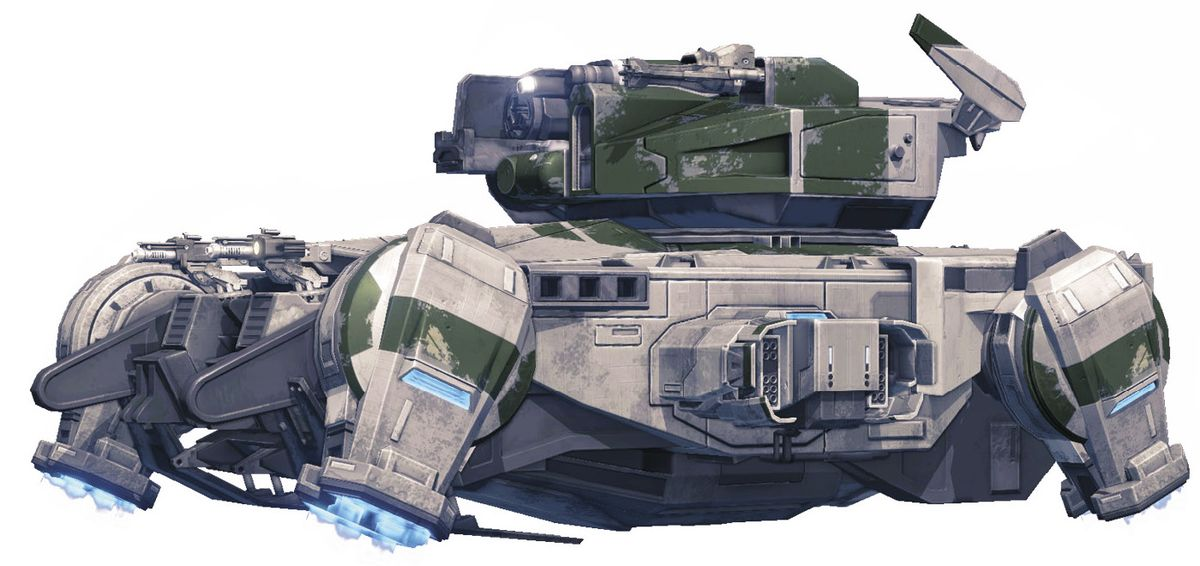 Goliath Tank Destinypedia The Destiny Wiki