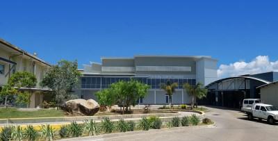 Thursday Island Hospital Facilities Upgrade Project ...