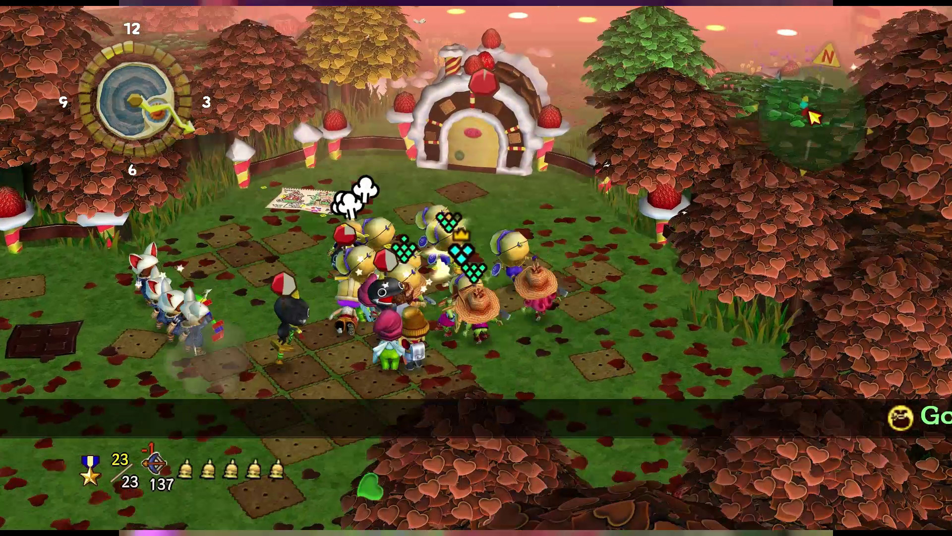 The PC port of Little King s Story is in a much better place now Little King s Story PC Relaunch   Guest Blog  Xseed Games