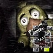 Five Nights At Freddys 4 All Sounds In Game (6)