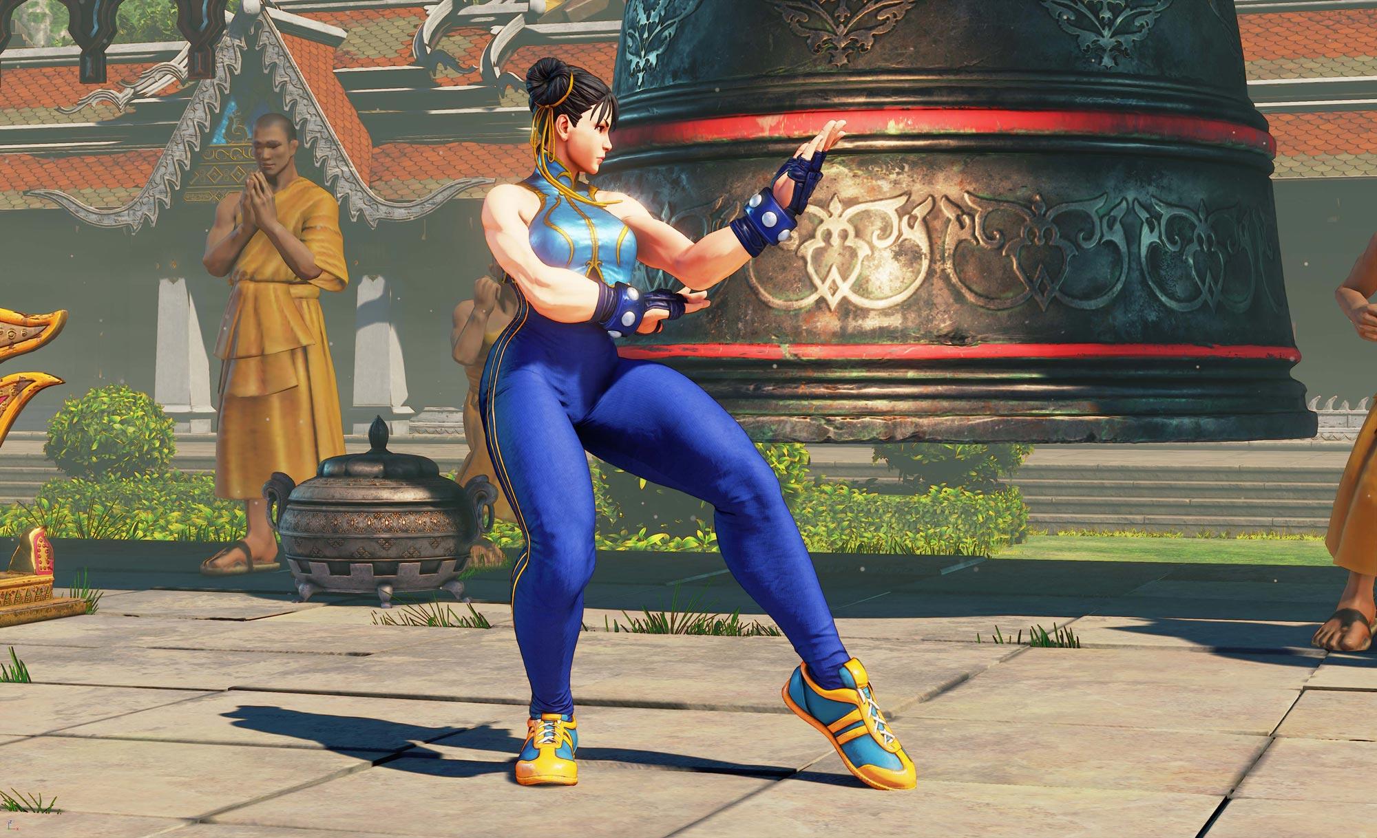 street fighter games - 1200×730