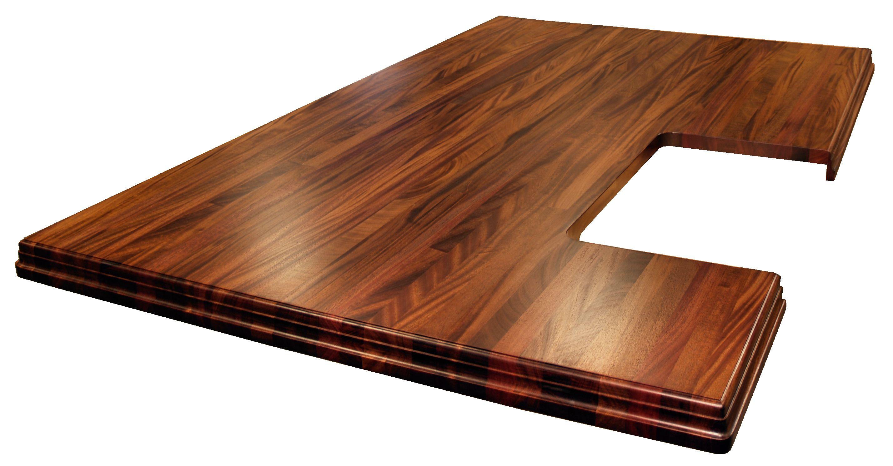 Unfinished Pedestal Table