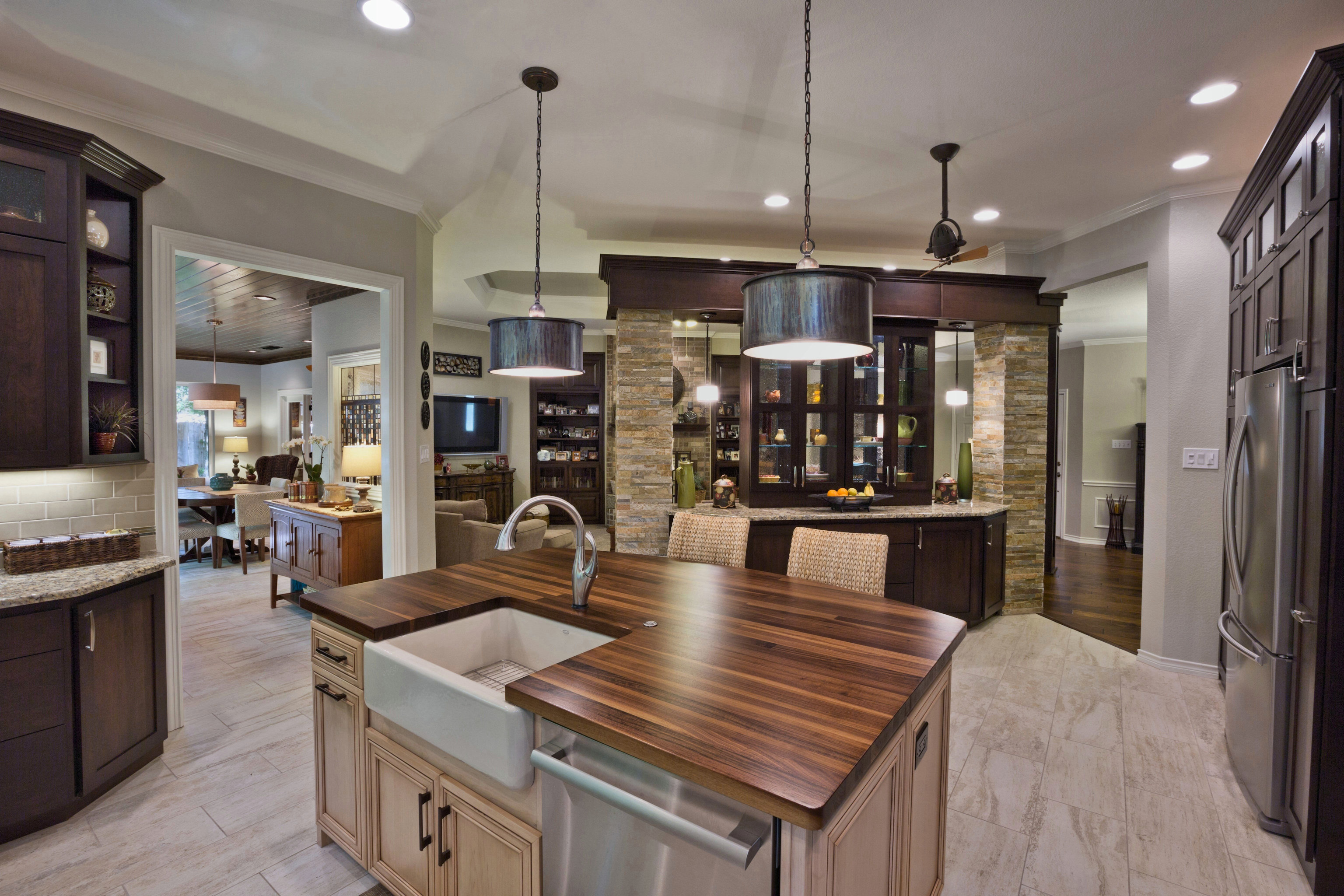 Best Surface Kitchen Countertops