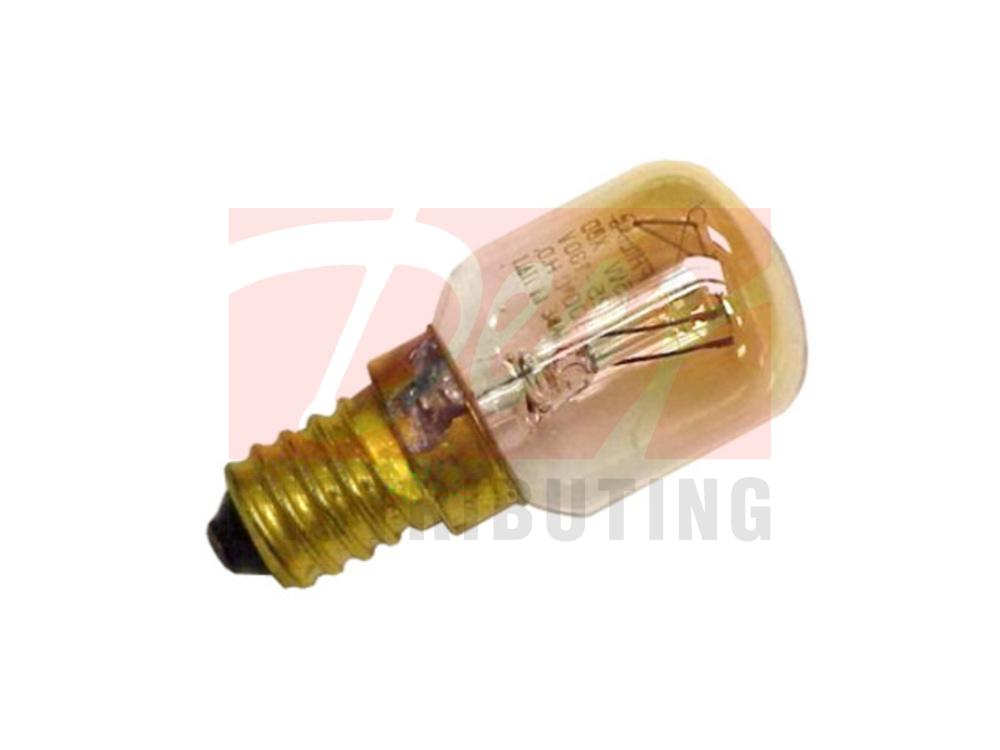 Whirlpool Bulb Oven How Change Light