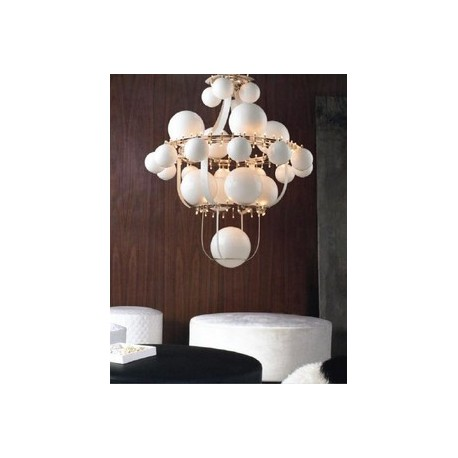 Royal Bb Luxury Chandelier By Quasar 100 Satisfaction