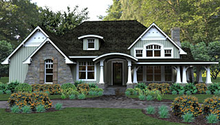 Country Home Plans   Extensive Selection of Rustic Country House Plans Country Home Plans