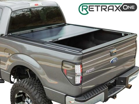 Retrax One Dfw Truck Amp Auto Accessories