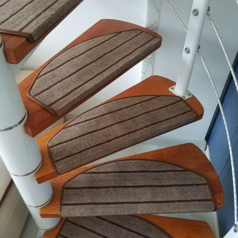 No Glue Stairs Carpet Rugs For Stair Steps Stair Carpet Treads | Carpet Squares For Stairs | Diy | Right Price Carpet | Hallway | Interior Modern | Stair Carpet Installation