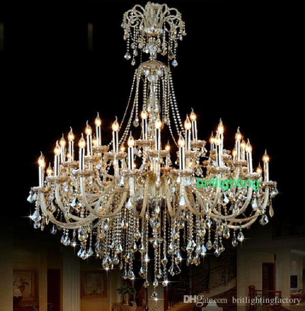 crystal chandelier lighting # 51