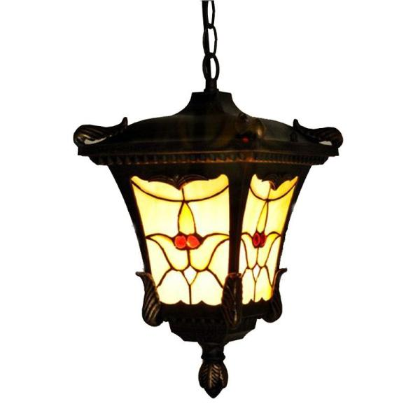 outdoor pendant lantern # 35