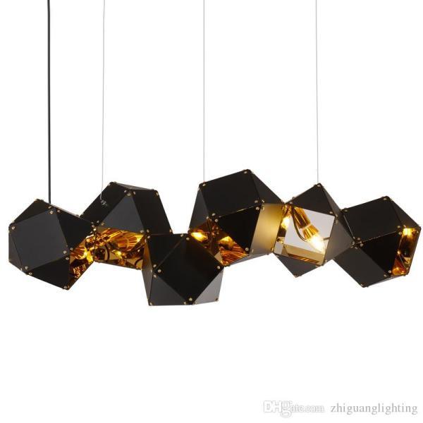 designer pendant light # 30