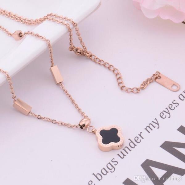 designer pendant necklace # 0