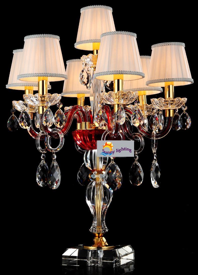 Large Bulb Lamp Light Table