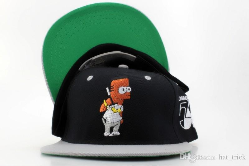 Backwards bart wearing hat simpson jpg 800x533 Bart simpson snapback a9803a3ca3c8