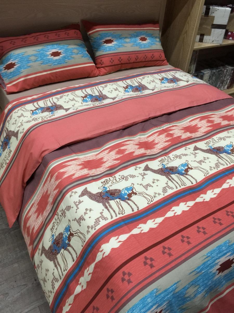 Deer Bedding Sets Queen
