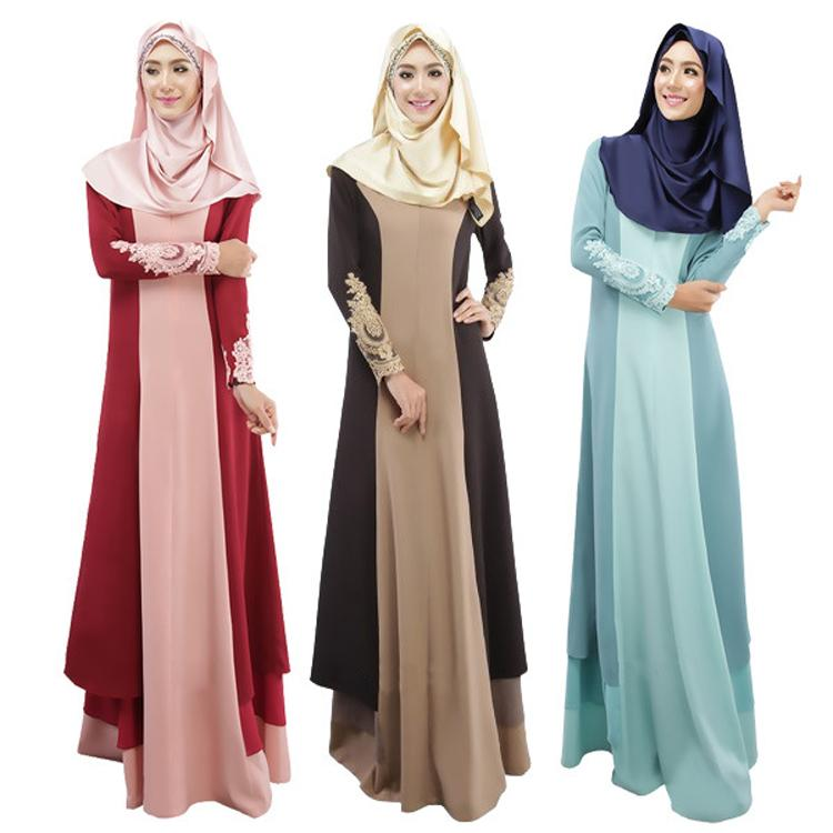 Image Result For Model Baju Gamis Rompi Jas